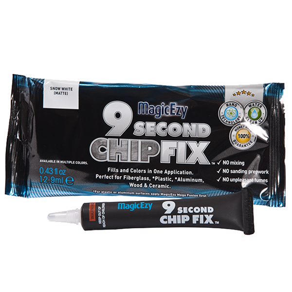 MagicEzy 9 Second Chip Fix