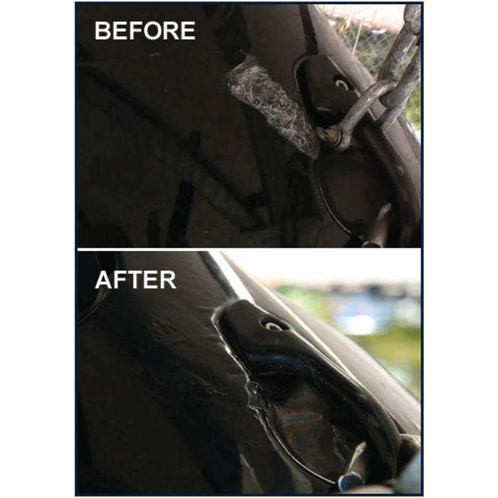 AB Marine - MagicEzy - Fiberglass and Gelcoat Repair Products