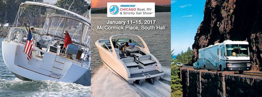 Chicago Strictly Sail Show